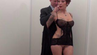 amatrice française en manque de sexe