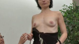 la premiere sodomie d'une ex actrice porno française