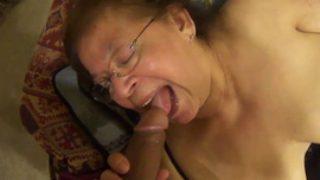 vieille suceuse mexicaine de 72 ans