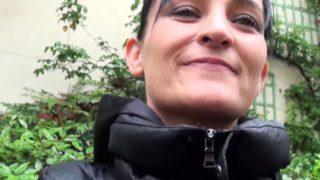 video d'une amatrice parisienne faisant la chaude