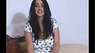 premier porno pour une jeune arabe vivant aux usa