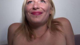 une femme belge douée pour le sexe