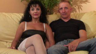 couple français sans tabou